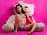 AbieMagne naked recorded chatte