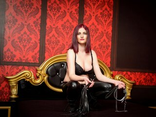 MissBrunhilda toy naked chatte